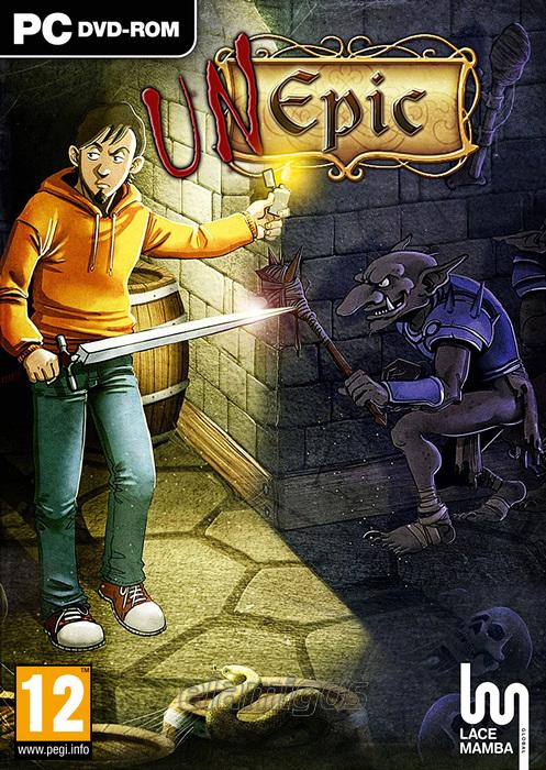 Re: UnEpic (2013)