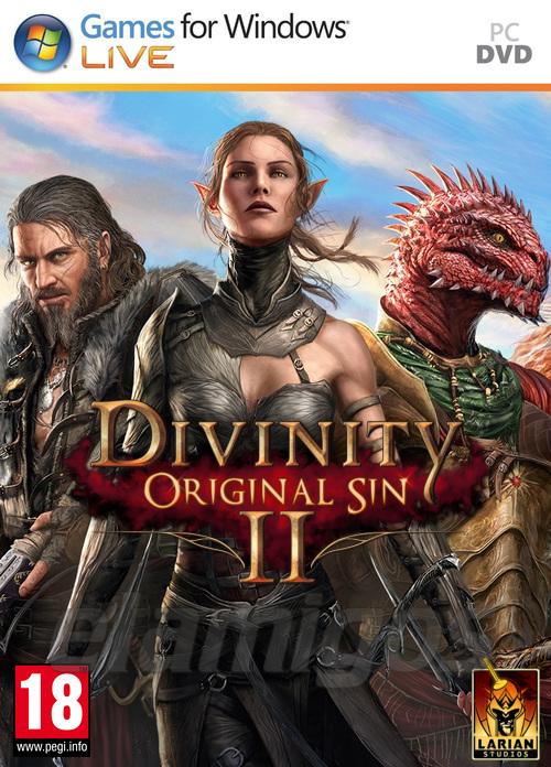 divinity original sin 2 german patch