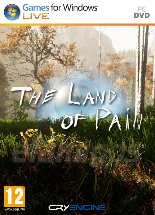 Re: The Land of Pain (2017)