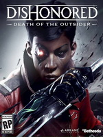 Dishonored Death Of The Outsider - CorePack