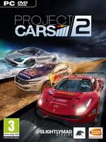 Project Cars 2 Deluxe Edition + Season Pass + Bonus + Japanese Pack - CorePack
