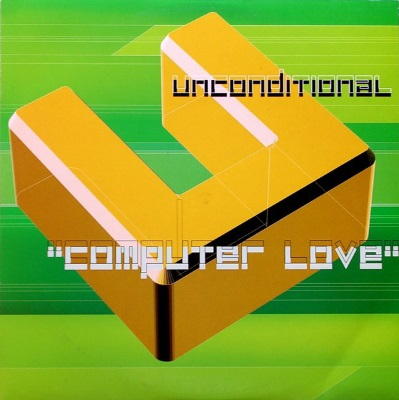 Unconditional - Computer Love (2000) .flac 900 kbps VaRieD
