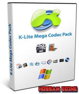 المالتيمديا K-Lite Codec Pack 13.6.0 Final 2018,2017 8fzt6vja.jpg