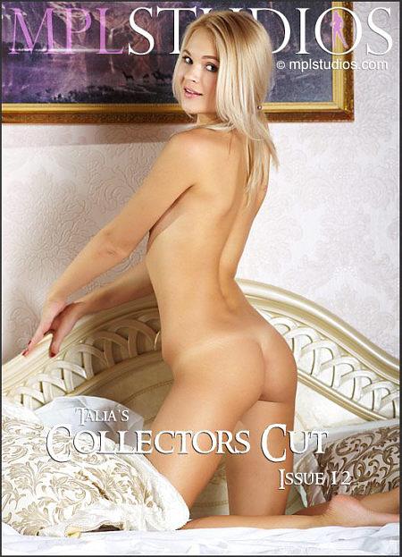 MPL-Studios Talia - Talias Collectors Cut 12 Cover