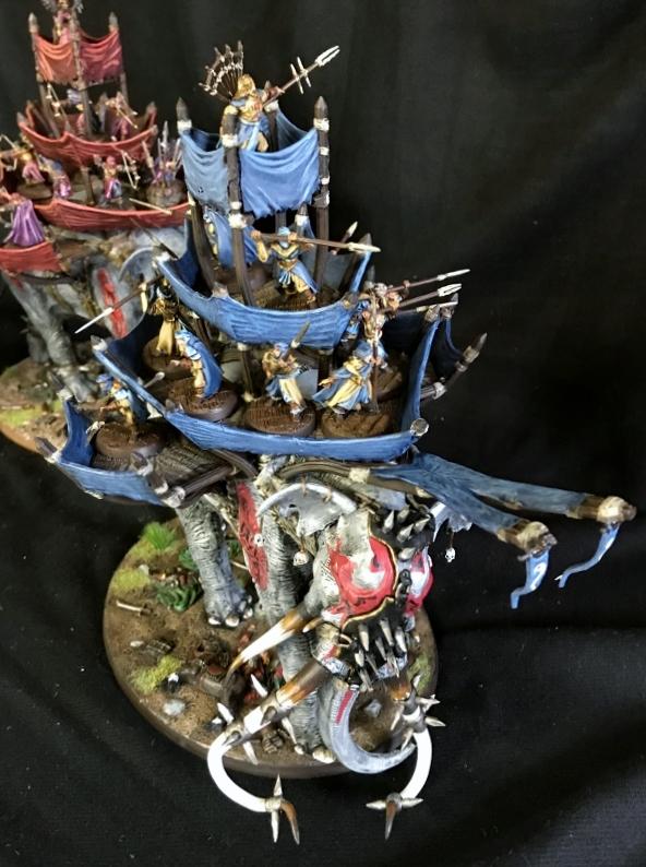Sauron et ses 10 Armées - L' Armée de L'Immortel Jr28t6nf