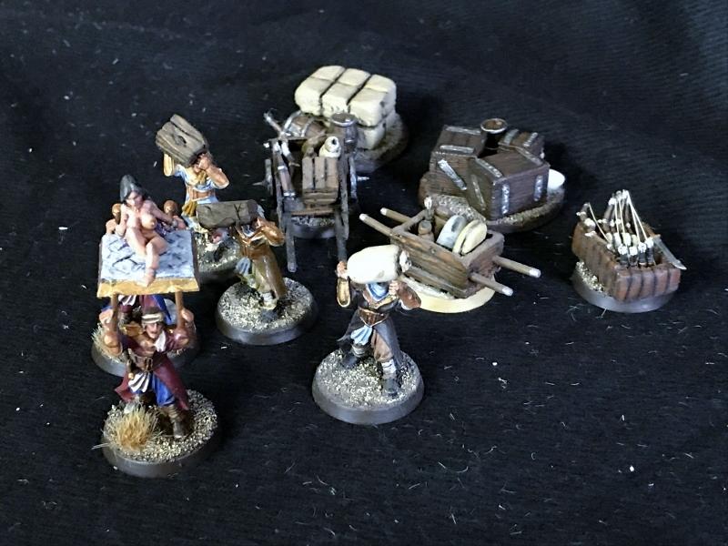 Sauron et ses 10 Armées - L' Armée de L'Immortel Xladc3tm