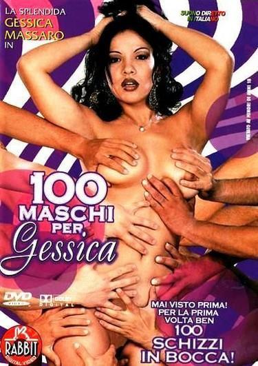 100 Maschi per Gessica Cover