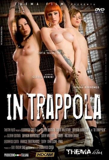 In Trappola  Cover