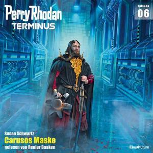 Perry Rhodan Terminus Band 7 Die geheime Werft