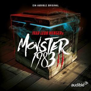 Ivar Leon Menger Monster 1983 Die komplette 2 Staffel