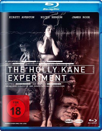 : The Holly Kane Experiment 2017 German Dl Dts 720p BluRay x264-Showehd