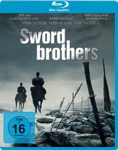 : Swordbrothers 2011 German 1080p BluRay x264-Rsg