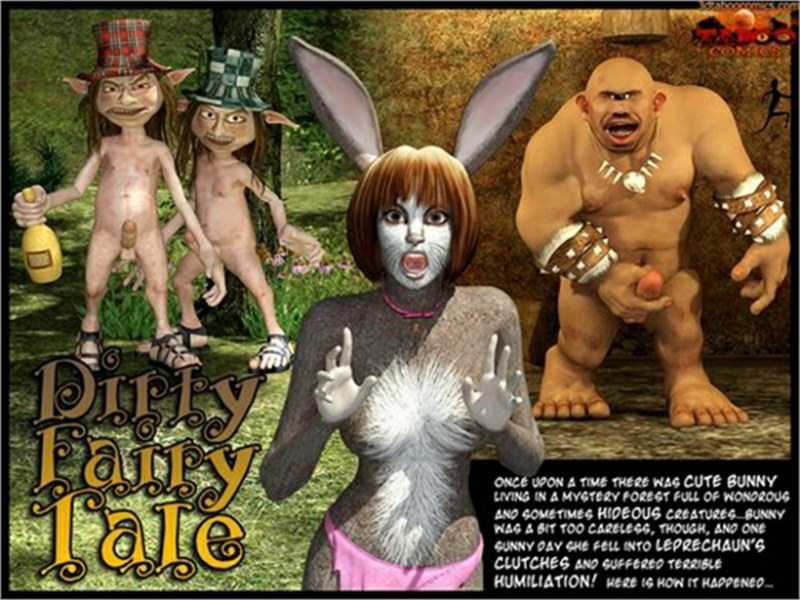 : Dirty Fairy Tale by Gonzo full