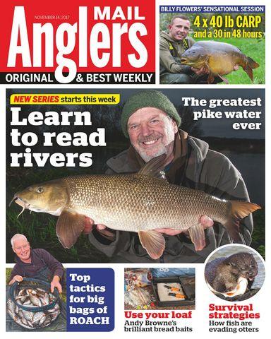 : Anglers Mail 14 11 2017