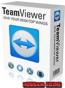 للتحكم الأجهزه TeamViewer Corporate 12.0.88438 Final 2018,2017 3cbnfxs5.jpg