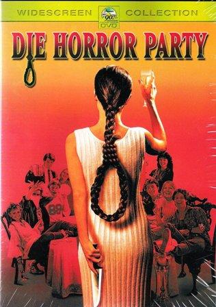 : Die Horror Party Uncut 1986 German Dubbed Dl Ac3 1080p Web x264 Mkn
