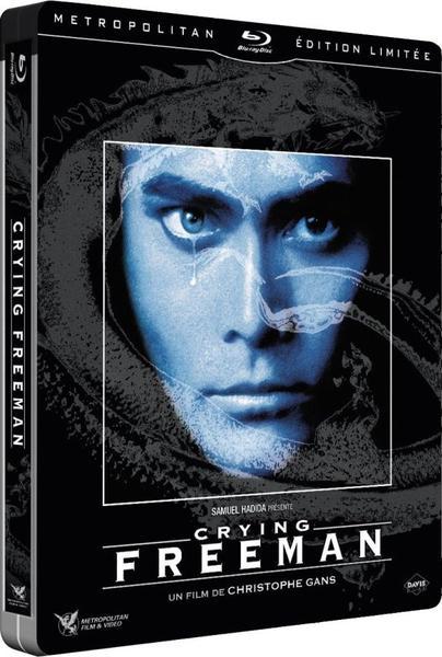 : Crying Freeman Der Sohn des Drachen 1995 German Dl 1080p BluRay x264 Doucement