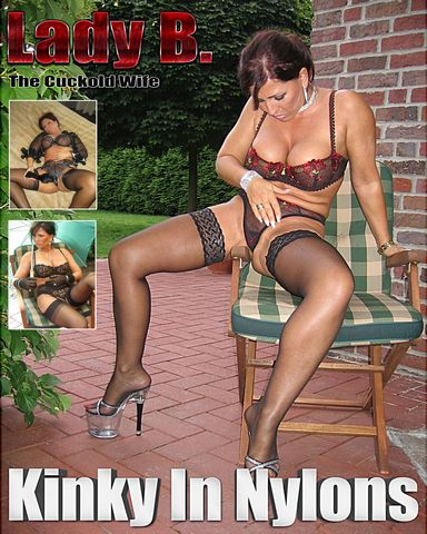 Lady Barbara Feet Fetish Queen Adult Photo Magazine September 01 20
