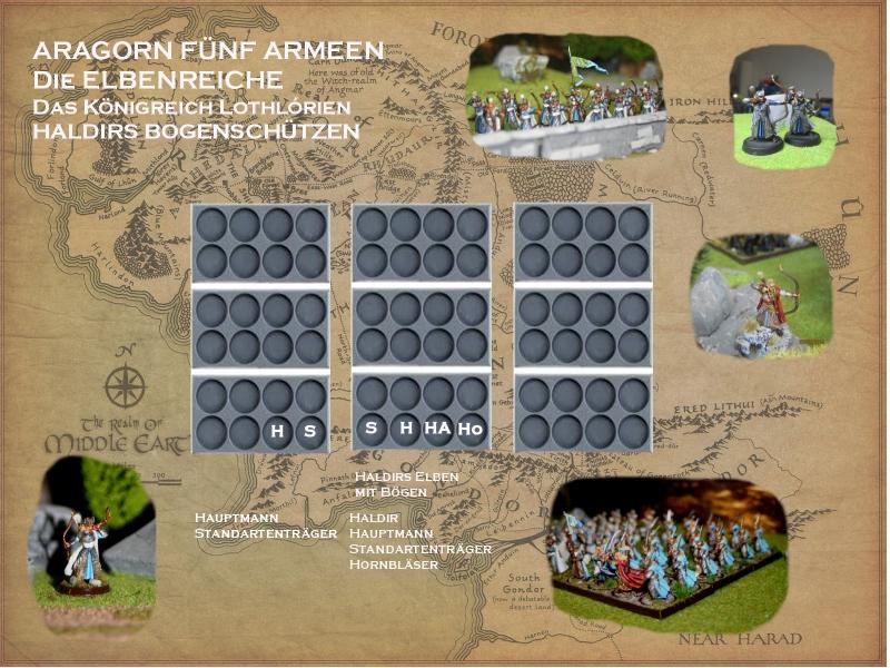 Aragorn et les 5 Armées - Armée de Mirkwood Update 7ea5uqe5