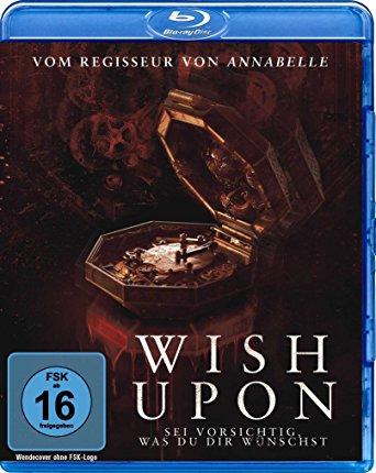 Wish.Upon.German.2017.AC3.BDRip.x264.CiNEViSiON