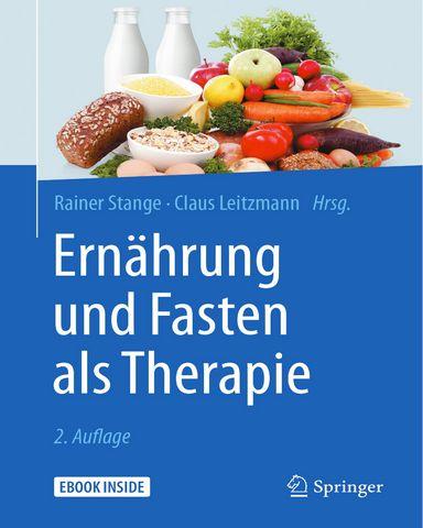 Ernaehrung und Fasten als Therapie