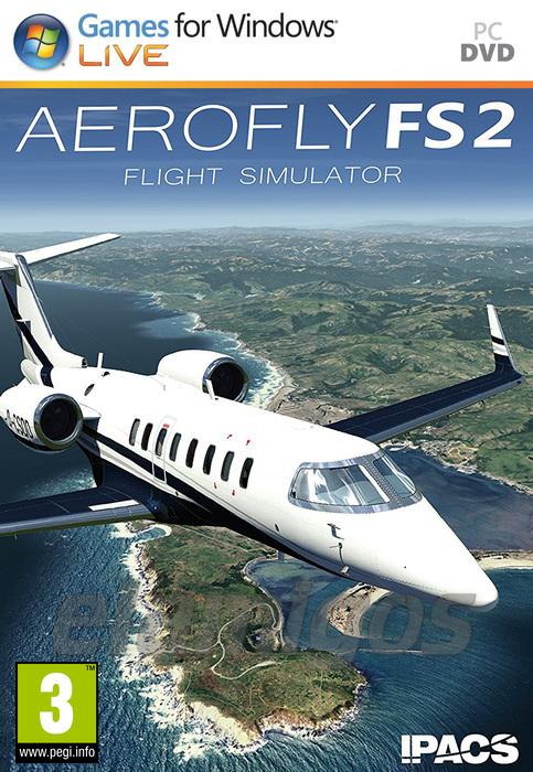 Re: Aerofly FS 2 Flight Simulator (2017)
