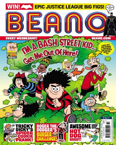 The.Beano.25.11.2017