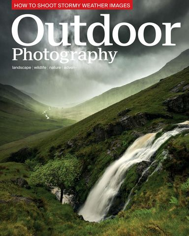 Outdoor Photography December 2017
