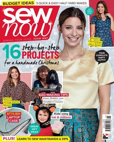 Sew Nrw Issue 15 December 2017