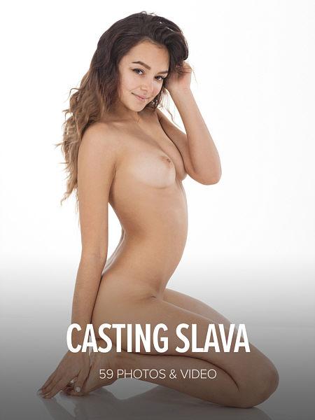 Watch4Beauty Slava - Casting Slava + Video Cover