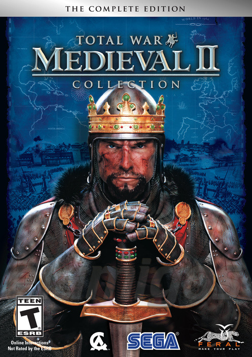 Crack Do Medieval Kingdoms - картинка 4