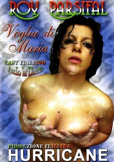 Voglia di Maria Cover