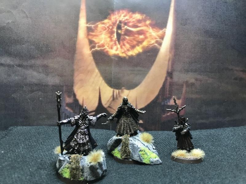 Sauron et ses 10 Armées - L' Armée de L'Immortel Erk56vro