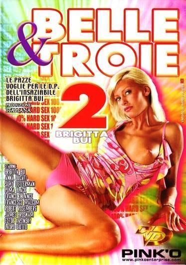 Belle E Troie 2  Cover
