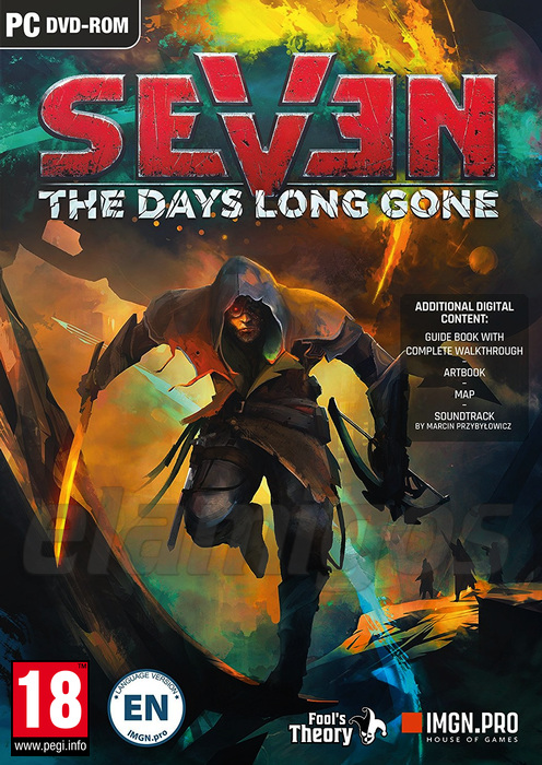 Re: Seven: The Days Long Gone (2017)