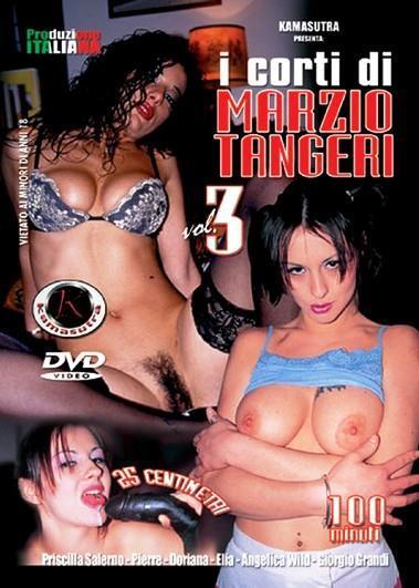 I Corti Di Marzio Tangeri 3  Cover