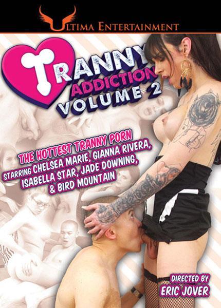 Tranny Addiciton 2 720p Cover