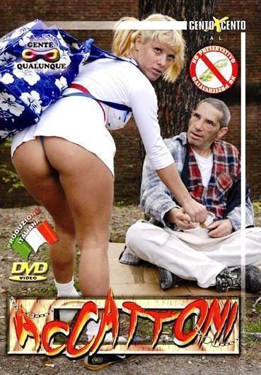 Accattoni Cover
