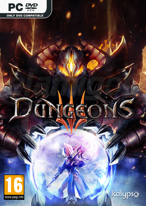 Re: Dungeons 3 (2017)