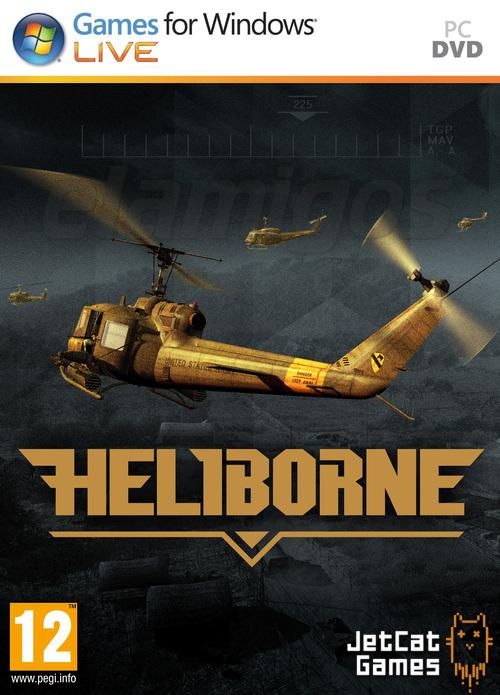 Re: Heliborne (2017)
