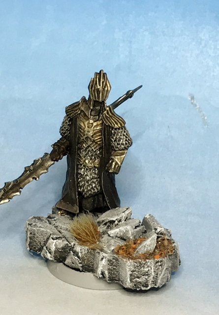 Sauron et ses 10 Armées - L' Armée de L'Immortel - Page 2 P3l2y5lo