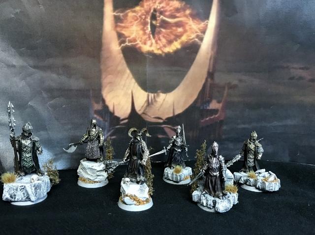 Sauron et ses 10 Armées - L' Armée de L'Immortel - Page 2 Y7xmi7kj