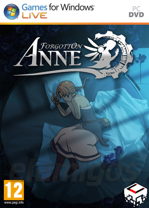 Re: Forgotton Anne (2018)