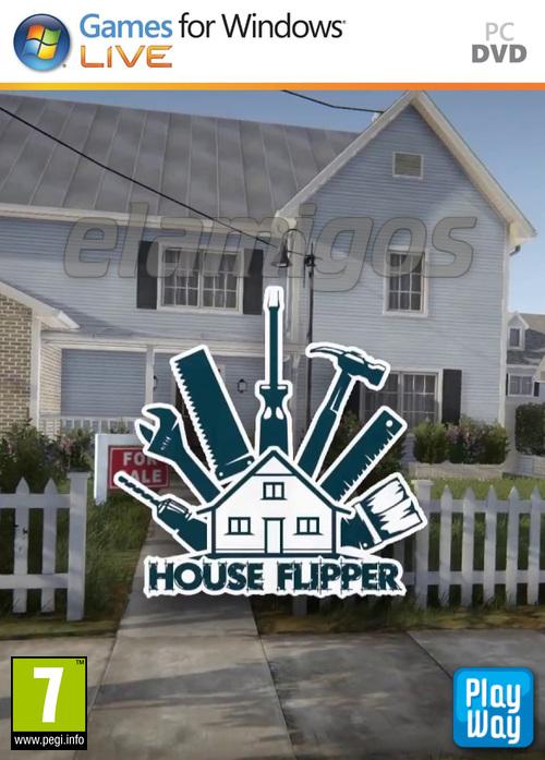 House Flipper (2018)