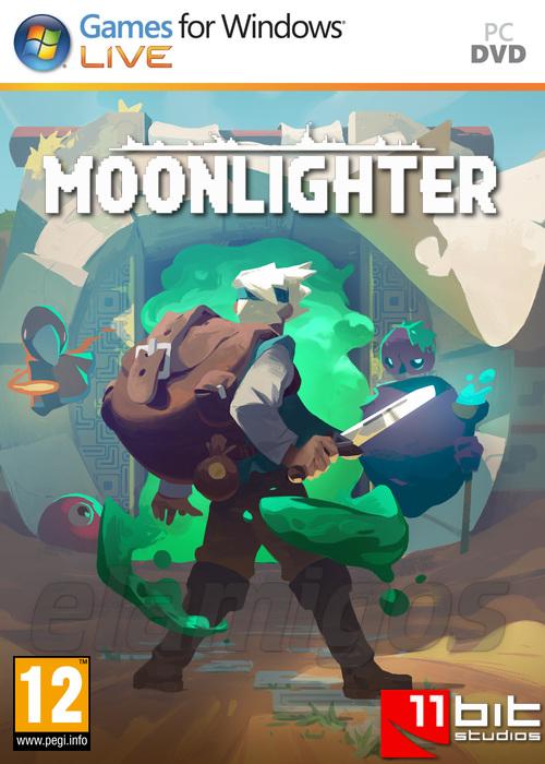 Re: Moonlighter (2018)