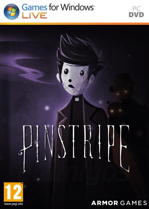 Re: Pinstripe (2017)