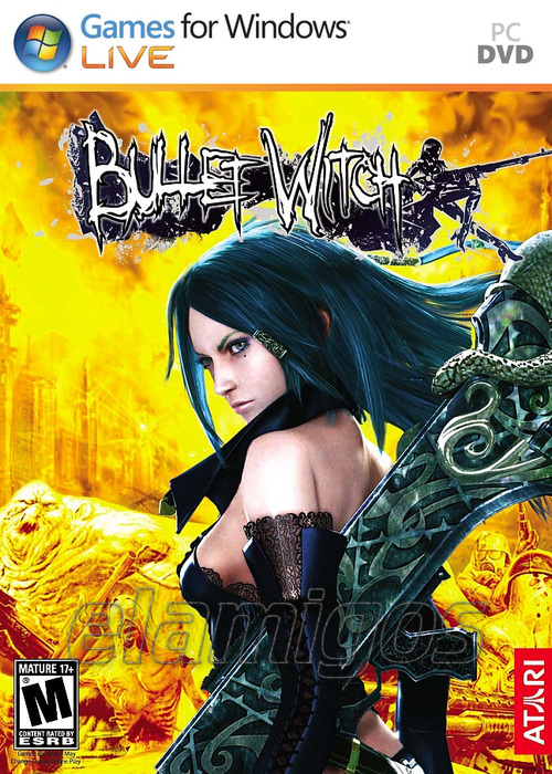 Re: Bullet Witch (2018)