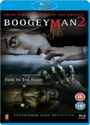Boogeyman 2 - Il ritorno dell'uomo nero (2007) .mkv BDRip 720p ITA ENG AC3 Subs