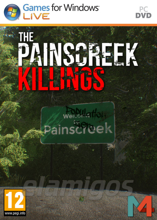 Re: The Painscreek Killings (2017)