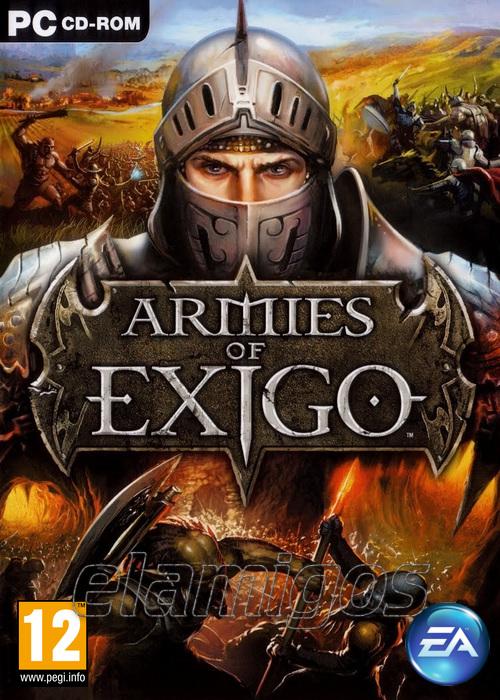 Re: Armies of Exigo (2004)